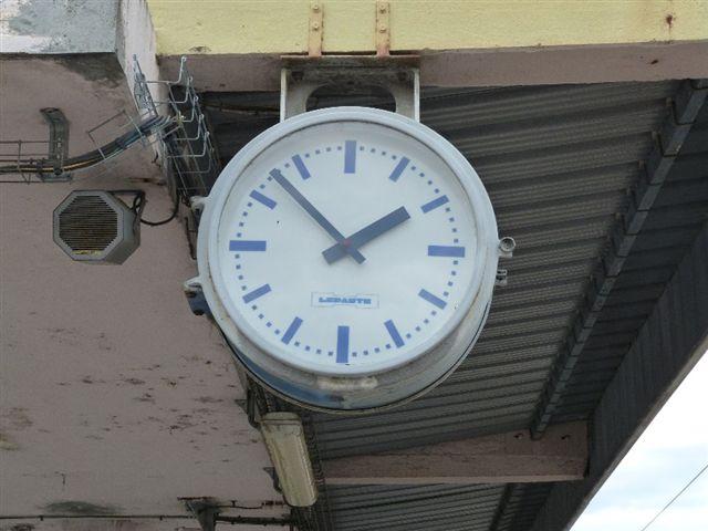 News :  Mondaine Vintage II Automatic Horloge068